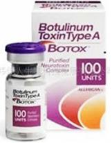 botulinum toxin ára)