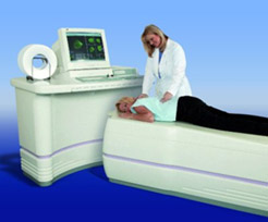 Mammographiás vizsgálat